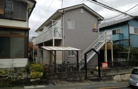 Whole Building Apartment in Hodokubo - Hino-shi