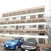 1DK Apartment to Rent in Kawasaki-shi Nakahara-ku Exterior