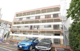 1DK Mansion in Kamikodanaka - Kawasaki-shi Nakahara-ku