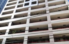 涩谷区恵比寿-2SLDK公寓大厦