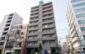 1R Mansion in Kotobashi - Sumida-ku