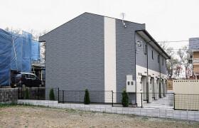 1K Apartment in Ogasahara - Minamiarupusu-shi