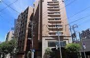 福岡市博多区 博多駅前 1K {building type}