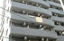 1K Apartment in Nihombashihamacho - Chuo-ku