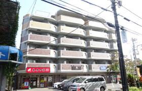 1DK Mansion in Kamiasao - Kawasaki-shi Asao-ku