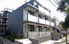 1K Mansion in Okubo - Shinjuku-ku