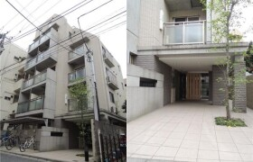 1K Apartment in Nakano - Nakano-ku