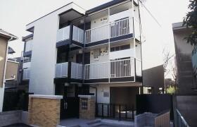 1K Mansion in Sekimachihigashi - Nerima-ku