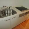 1LDK Apartment to Rent in Komae-shi Kitchen
