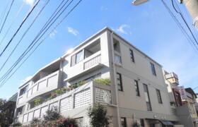 1DK Mansion in Koyama - Shinagawa-ku