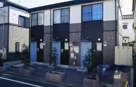 2DK Mansion in Higashiiko - Adachi-ku