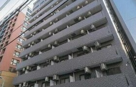 1K Mansion in Tsukiji - Chuo-ku