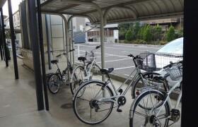 1LDK Apartment in Fuji - Shiroi-shi