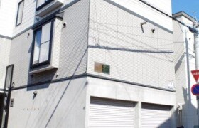 Whole Building Apartment in Sakaedori - Sapporo-shi Shiroishi-ku
