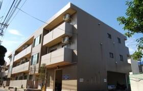 3LDK Apartment in Tagara - Nerima-ku