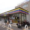1K House to Rent in Chiba-shi Chuo-ku Convenience Store
