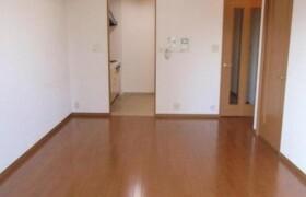 新宿区新宿-2LDK公寓大厦