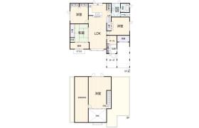 4LDK House in Toyokawacho - Tomakomai-shi