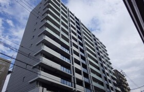 1SLDK Apartment in Hiyoshicho - Nagoya-shi Nakamura-ku