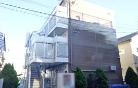1K Mansion in Higashikojiya - Ota-ku