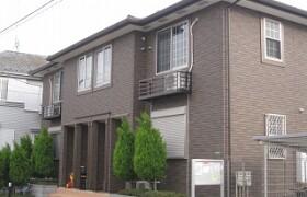 2LDK Apartment in Minamioizumi - Nerima-ku