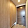 1LDK Apartment to Buy in Osaka-shi Chuo-ku Entrance