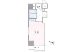 1R Mansion in Maganecho - Yokohama-shi Minami-ku