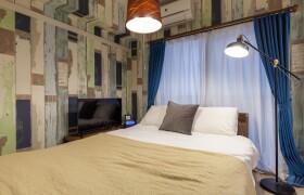 杉並区 - 服务式公寓