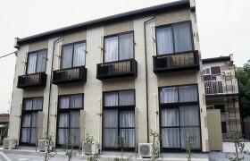 横濱市港北區小机町-1K公寓大廈