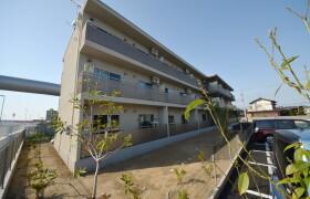 1LDK Apartment in Minamimizumoto - Katsushika-ku
