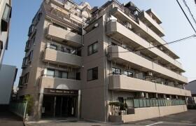 1K Mansion in Kumagawa - Fussa-shi