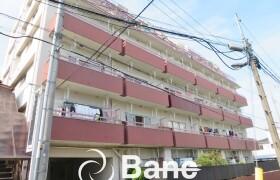 1LDK {building type} in Higashisakashita - Itabashi-ku