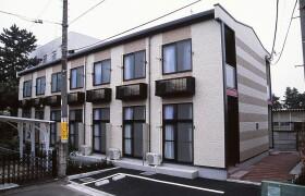 1K Apartment in Bunkyo - Sagamihara-shi Minami-ku