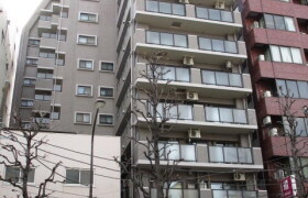 1SLDK Apartment in Nishiazabu - Minato-ku