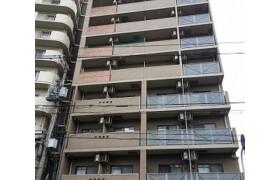 1K Mansion in Nagaocho - Osaka-shi Sumiyoshi-ku