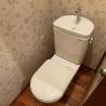 2SLDK Apartment to Rent in Setagaya-ku Toilet