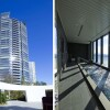 1LDK 맨션 to Rent in Shinjuku-ku Exterior