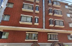 2LDK {building type} in Higashi - Kunitachi-shi