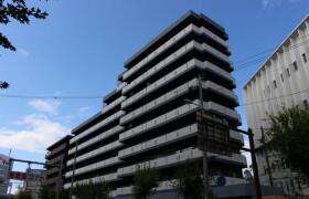 1LDK Mansion in Oyodominami - Osaka-shi Kita-ku