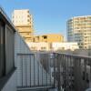 在港区内租赁1DK 公寓大厦 的 内部