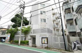 1K Mansion in Nakai - Shinjuku-ku