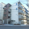 1K Apartment to Rent in Osaka-shi Naniwa-ku Exterior