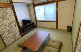 2LDK {building type} in Tsurumibashi - Osaka-shi Nishinari-ku
