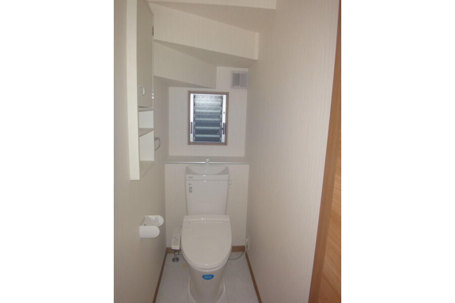 4LDK House to Buy in Yachimata-shi Toilet
