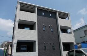 世田谷区上北沢-1LDK公寓