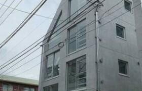 新宿区新宿-楼房(整栋){building type}