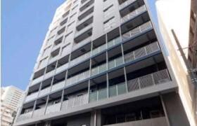千代田區神田神保町-1R公寓大廈