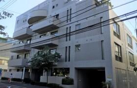港区 三田 3LDK マンション
