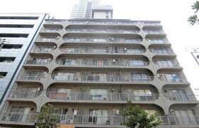 1R {building type} in Minamihorie - Osaka-shi Nishi-ku