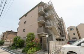 1DK Mansion in Higashiogu - Arakawa-ku